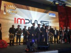 "Impulse Studio was awarded as ""Outstanding Rising Star 2016"" by Malaysian Retail Chain Association (MRCA)"